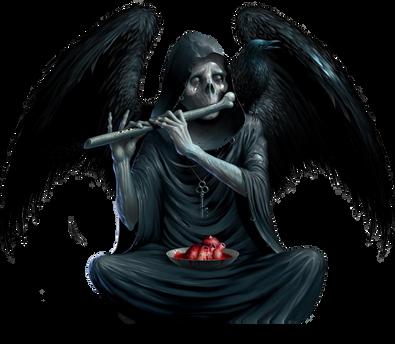 Evil PNG images