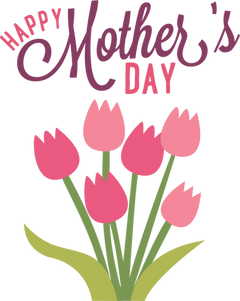 Mothers day PNGs