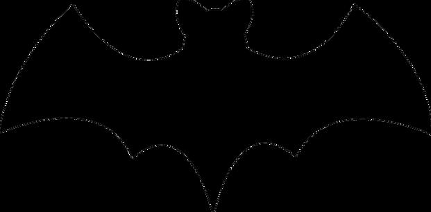 Silhouette transparent cutouts