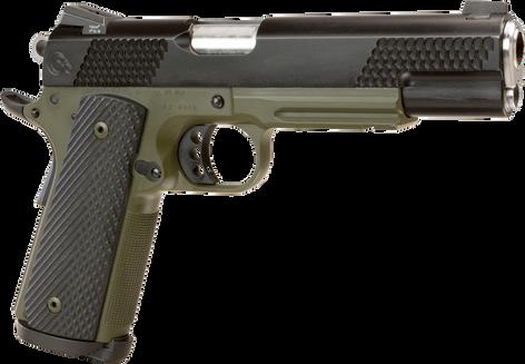 Hand gun, free PNG images