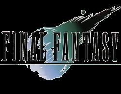 Final fantasy transparent PNGs