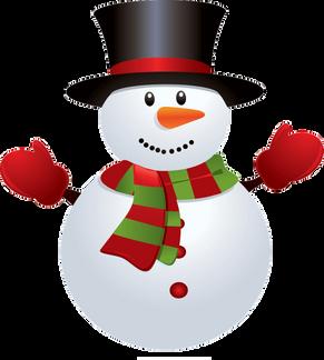 Snowman PNGs