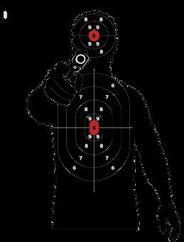 Freepngs target (61).png