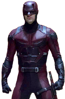 Daredevil, free cutout images