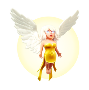 Clash of clans transparent PNGs