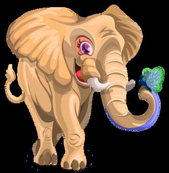 PNGPIX-COM-Elephant-Vector-PNG-Transparent-Image.png