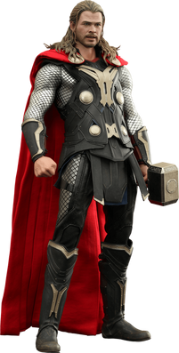 Thor, free cutout images