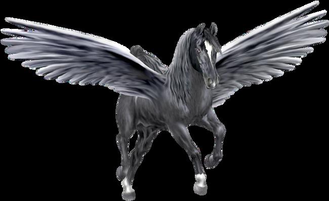 Pegasus PNG images