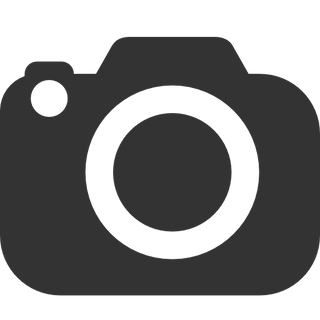 Camera free icon PNG