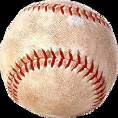 Baseball, free PNG images