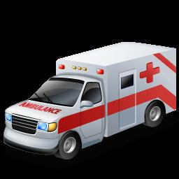 Ambulance PNGs