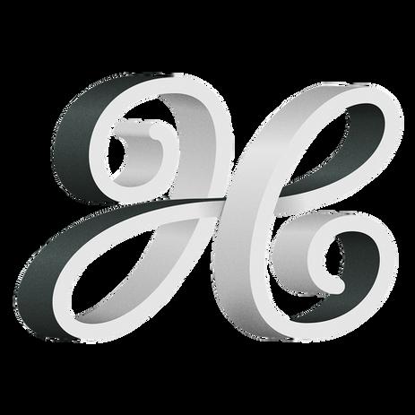 Letter H PNG
