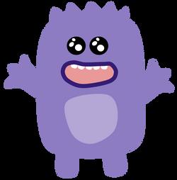 Purple_Monster