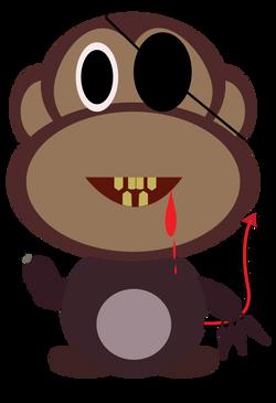 Monkey Killer