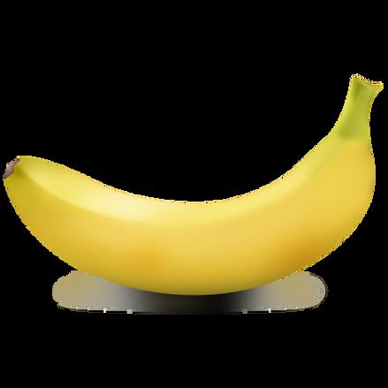 Banana PNG