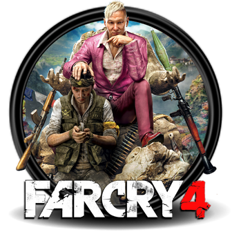 Far cry transparent PNGs