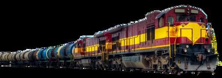 Train, free PNGs