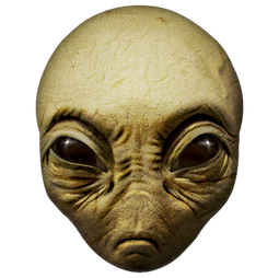 Alien PNG images