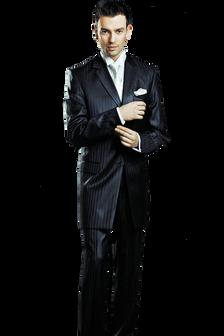 Business man transparent images