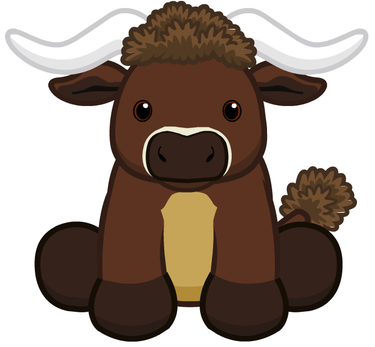 Longhorn free icon PNG