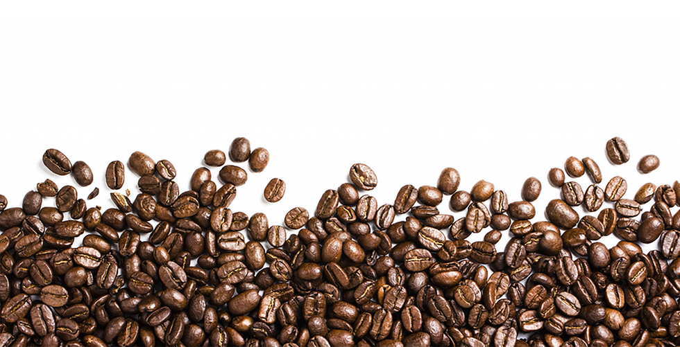 PNG images: Coffee Bean