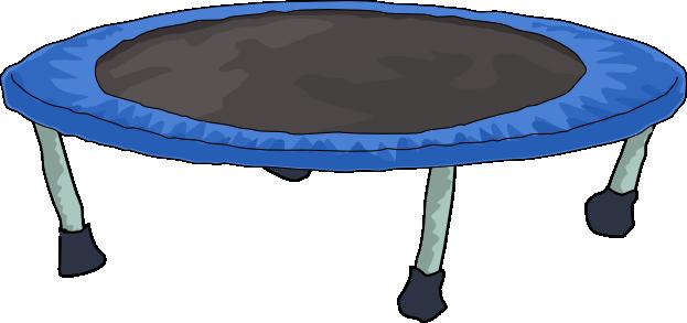 Trampoline PNG