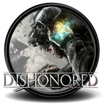 Dishonoured transparent PNGs