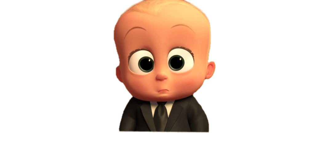Boss Baby Png Images