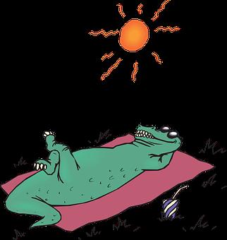 alligator-44595__340