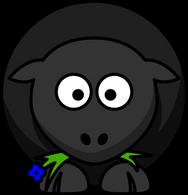 lemmling_Cartoon_sheep_BLACK_REMIX.png