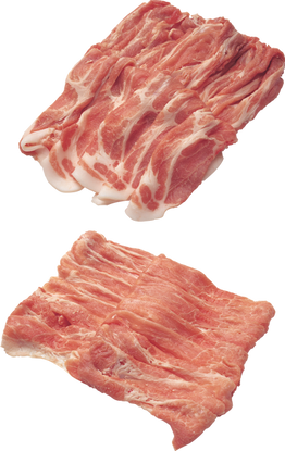 Bacon, Free PNGs