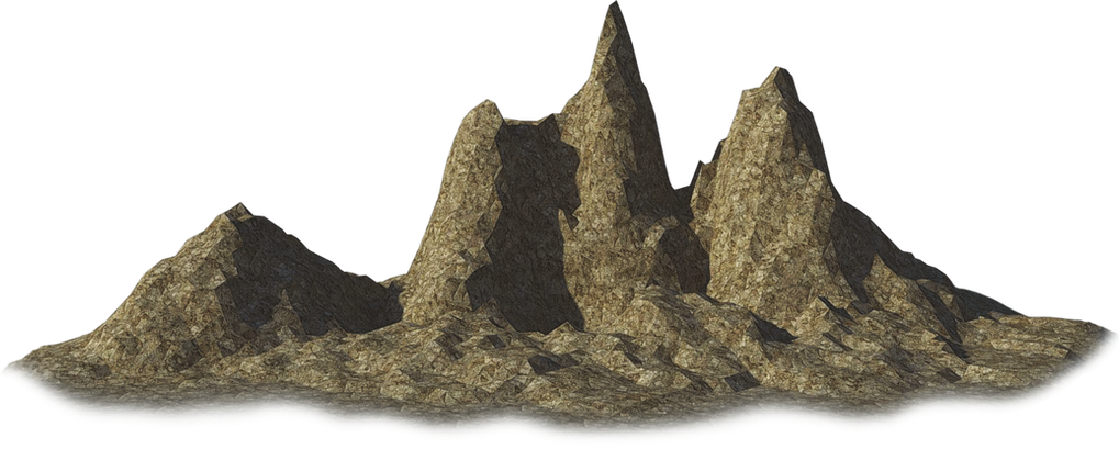Mountain PNG images