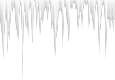 Icicle, free PNGs