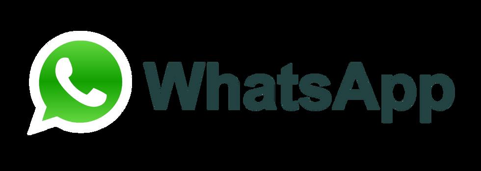 Whatsapp free cutout images