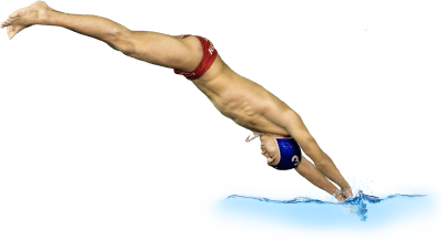 Swimming PNG