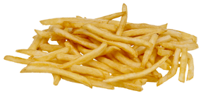 Fries PNG