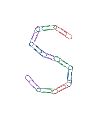 Letter S PNG
