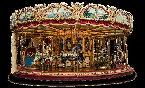 Circus, free transparent image