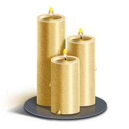 Church-candles-png-01