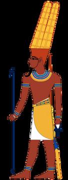 Egyptian-God-png-10