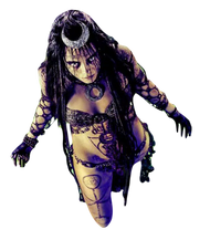 Enchantress PNG images