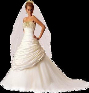 Bride PNGs