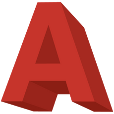 Letter A PNG