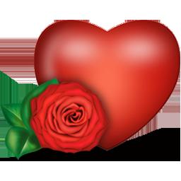 Heart, free PNGs