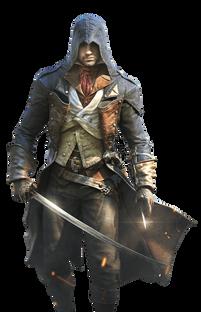 Assassins Creed PNG