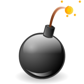 Bomb PNG images