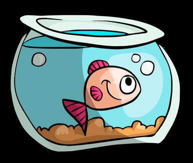 PNGPIX-COM-Fish-Tank-Vector-PNG-Image.png