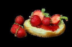 strawberries-815057_Clip