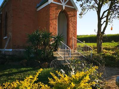 Newleeds Church