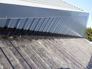 Commercial Waterproofing Fully Adhered S